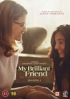 My brilliant friend Season 2. The story of a new name /